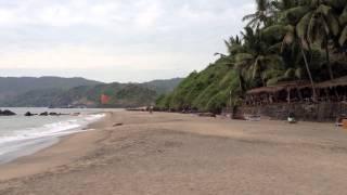 Пляжи южного ГОА, Индия / beaches of south goa, india(Пляжи Южного Гоа (в порядке с севера на юг): Пляж Богмало (Bogmalo), которкий, всего полкилометра, расположен..., 2013-06-09T21:39:16.000Z)