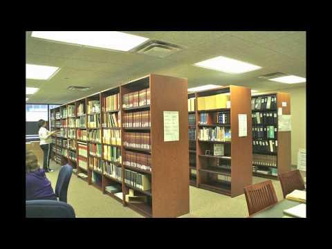 Why I Need My Library