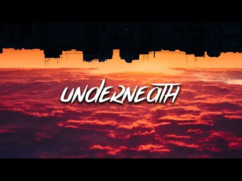 JAY SAV - Underneath (Lyrics)