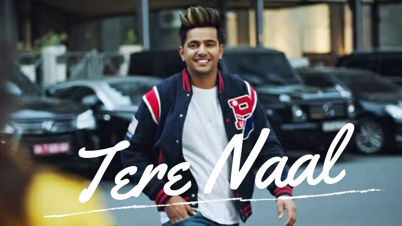 Tere Naal - Jass Manak X DJ Maxxto (Remix) | Age 19 Album Song | Tere Naal Remix