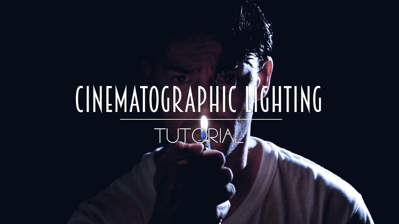 Iluminaci n cinematogr fica cinematographic lighting tutorial youtube - Iluminacion cinematografica ...