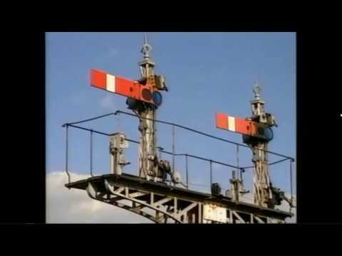 British Rail  Signalling Pt1