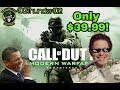 Activision Are You Serious? Call Of Duty Modern Warfare Remastered Standalone Price LEAKED!