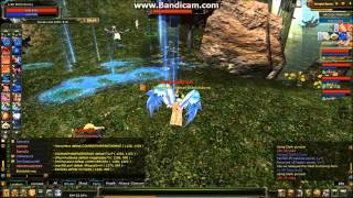 MirkwoodArchers Clan Vol 9 Pk Movie ~ Atlantis Archer Pk ~ [EldritchArrow] # 2014 #
