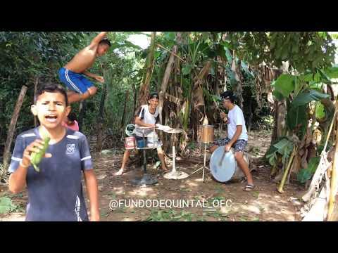 FUNDO DE QUINTAL OFC - EU VOU TE PEGAR/DJ HENRIQUE DE FERRAZ (Vídeo Oficial)