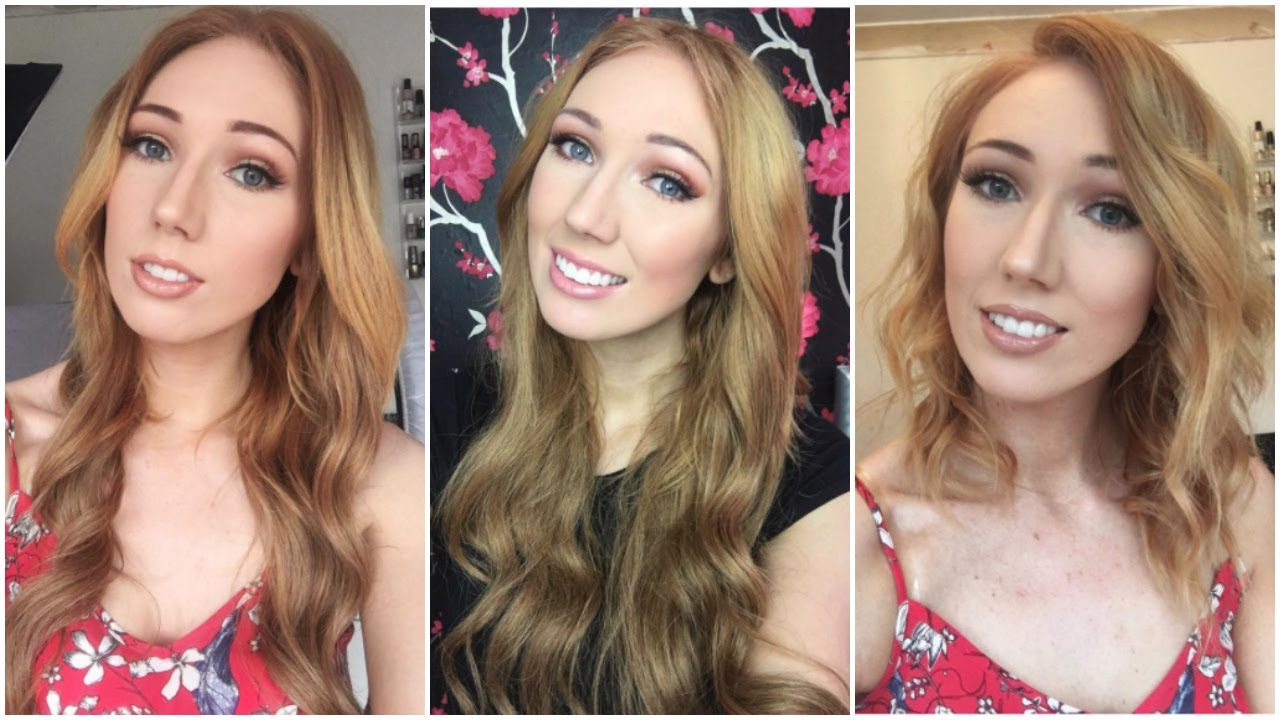 Diy How To Remove Micro Ring Hair Extensions After 8 Months Of