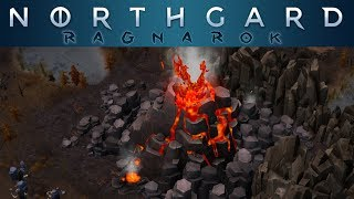 Northgard Ragnarok #02 | Unheil steht bevor | Gameplay German Deutsch thumbnail