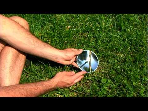 Solar Spark Survival Tool!