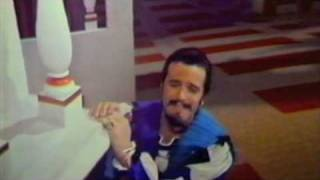 "Robert Goulet ""Where Thine That Special Face"""