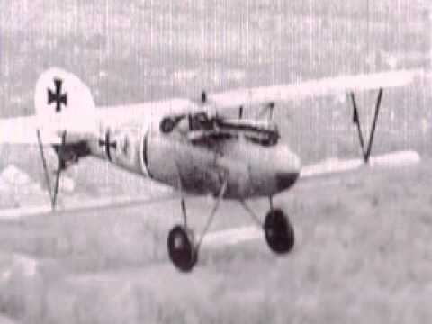 The Great War In The Air - 411 Billy Bishop