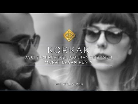 Aslı Demirer feat. Gökhan Türkmen - Korkak