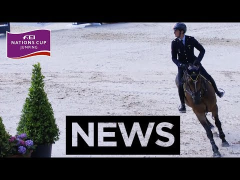 After 32 years: Italy finally wins on home soil! - News Rome | FEI Nations Cup™ Jumping