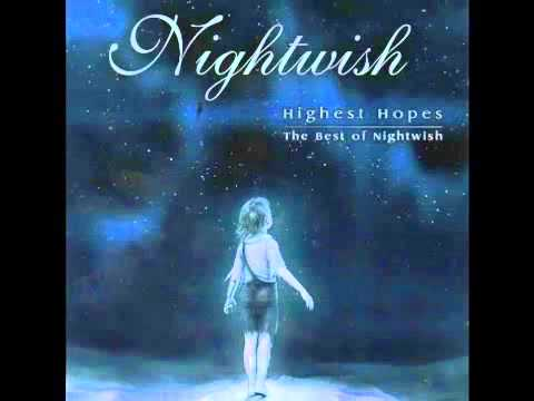 Клип Nightwish - Sleepwalker (Heavy version)