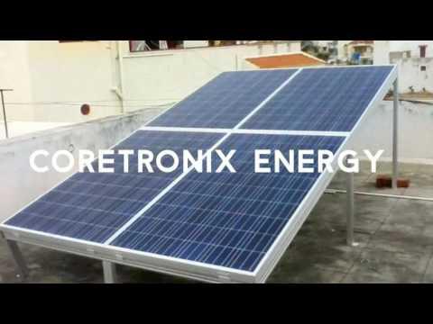 Coretronix Energy - Transforming Renewable Power