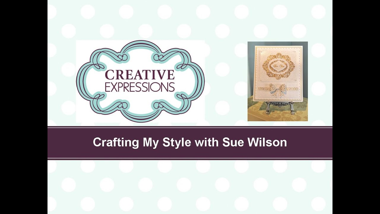 Creative Expressions FOUNDATION Cardstock COCONUT WHITE A4 Used by Sue Wilsonl