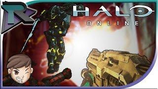Die Or Drive - Halo Online Custom Games
