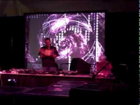 Otakon 2010 rave Saturday.mpg