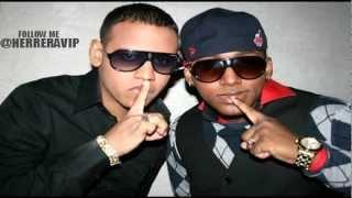 Doble T & El Crok (Los Pepes) - Up Up Up (Nuevo 2012)