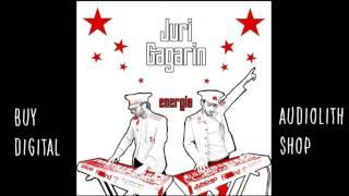 Juri Gagarin - Supermarkt (Rampue RMX) [Audio]