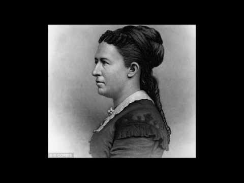 First Lady Biography: Julia Grant