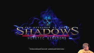 Shadows: Heretic Kingdoms | Gameplay nádherného slovenského RPGčka | PC | CZ 1440p