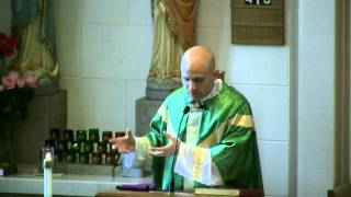 Exorcisms, Confession, the Eucharist