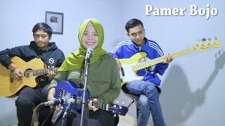 Didi Kempot - Pamer Bojo Cover by Ferachocolatos ft Gilang & Bala