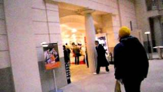 LONDRES - BUCKINGHAM PALACE - QUEEN GALLERY SHOP - PARTE 1