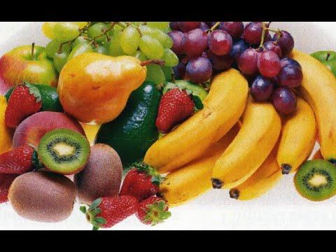 11. Sund mad og sunde tanker