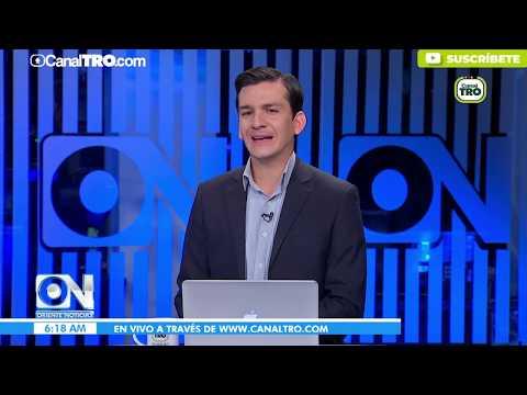 Oriente Noticias Primera Emisión 20 de diciembre