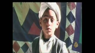 أرشيف- ارتفاع وتيرة الغارات الجوية على أفغانستان