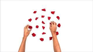 Video: Geometric feet