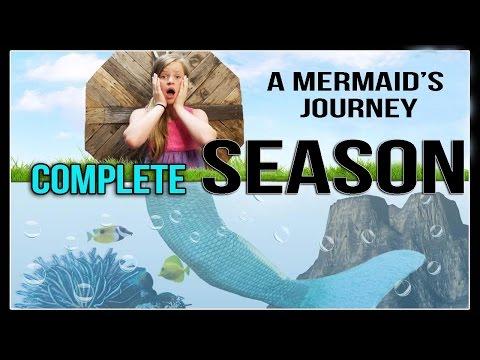 A Mermaid's Journey - COMPLETE SEASON 1