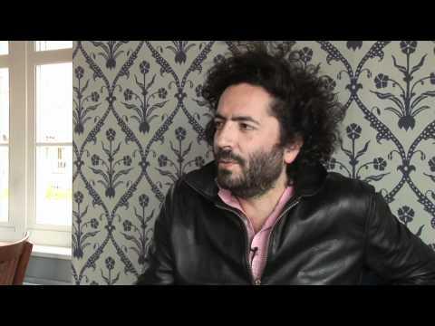 Destroyer interview - Dan Bejar (part 1)