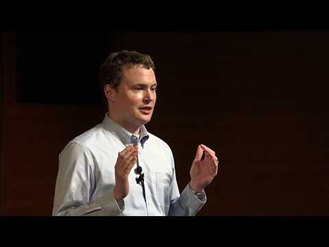 Being Your Own Life Coach | John Muldoon | TEDxShanghaiAmericanSchoolPuxi