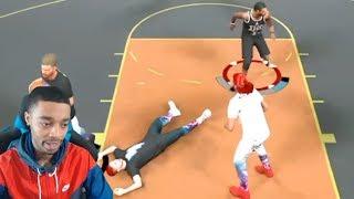 FLIGHTREACTS NBA 2K20 TOP 10 PLAYS #2  INSANE LAYUPS, Posterizers & More!