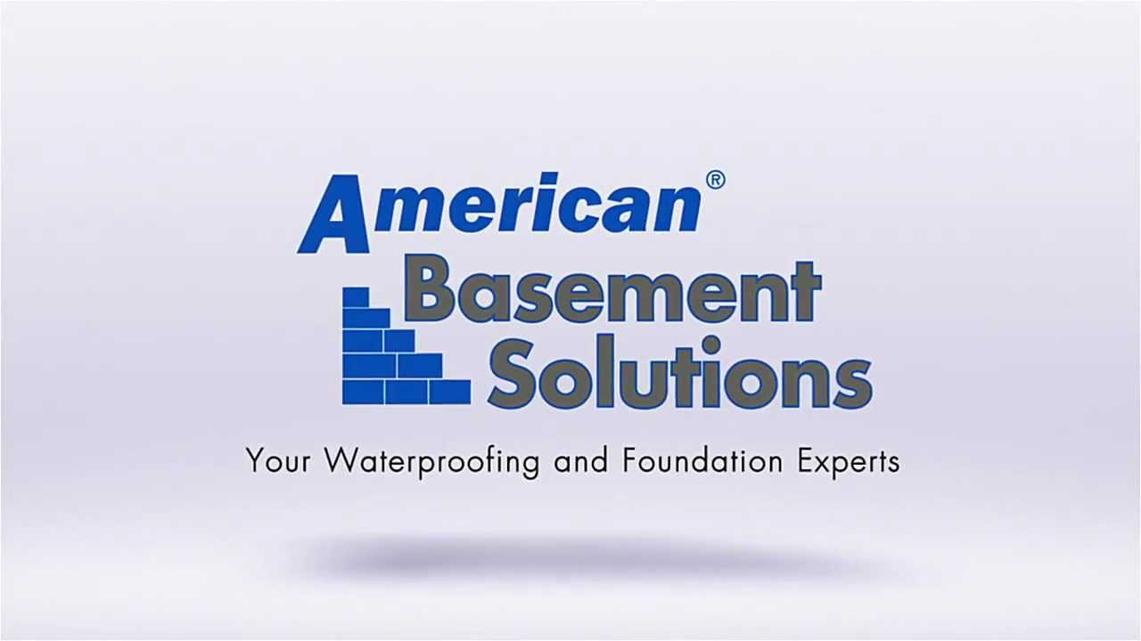 american basement solutions youtube rh youtube com american basement solutions reviews Dirt Basement Solutions Granite Fieldstone