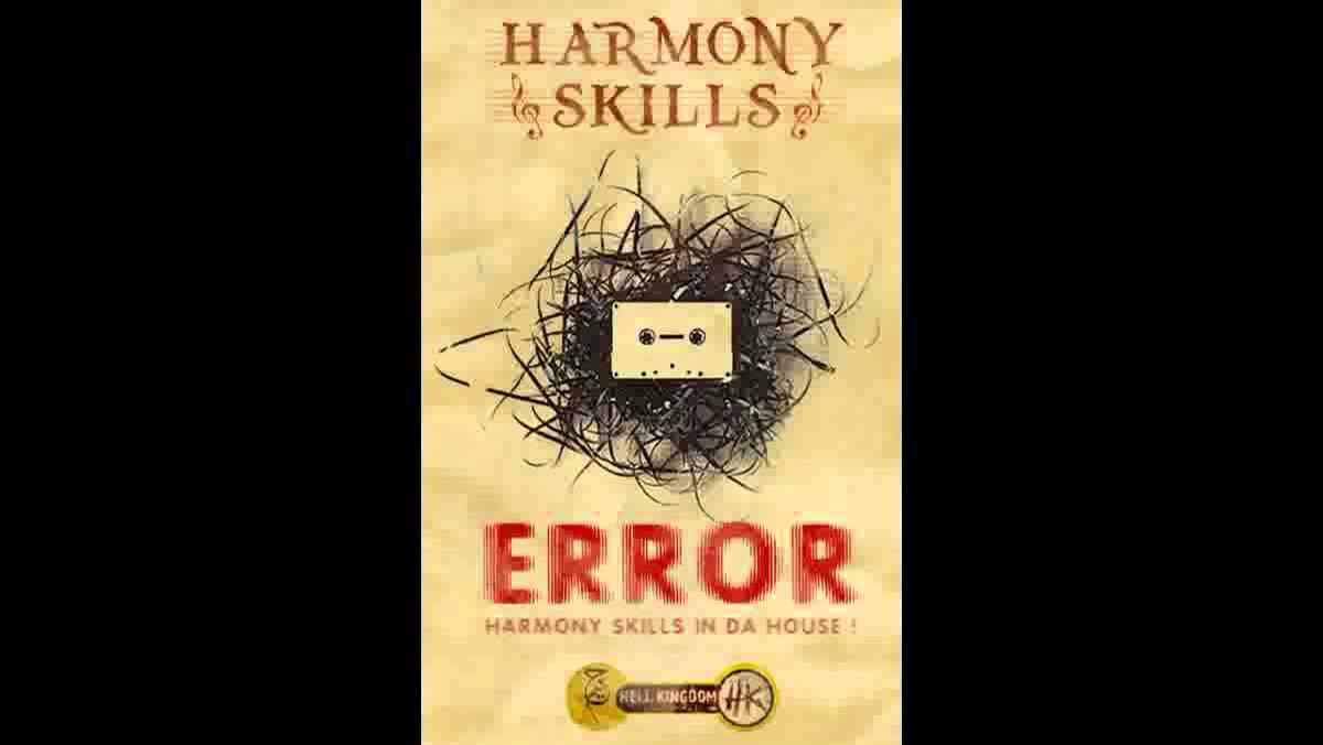 Harmony Skill