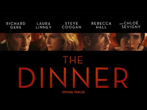 The Dinner trailers