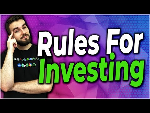 ▶️ 20 Rules For Successful Investing | EP#407