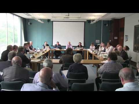 Shropshire Council Cabinet Meeting July 27th 2016
