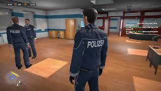 Autobahn Police Simulator 2 Stream (3/9/18 - UNCUT)