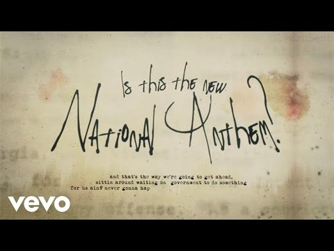 T.I. - New National Anthem (Lyric Video) ft. Skylar Grey