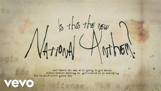 T.i.   New National Anthem (lyric Video) Ft. Skylar Grey