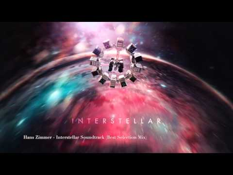 Hans Zimmer - Interstellar Soundtrack Best Selection Mix