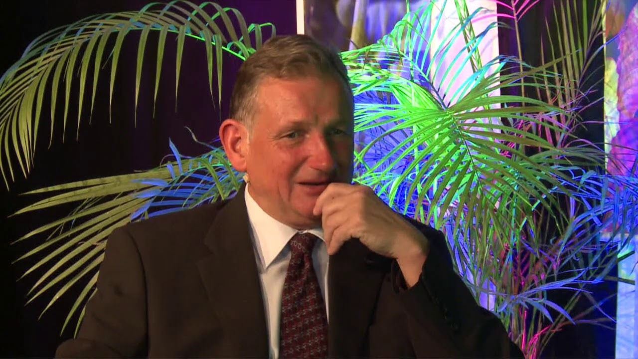 Interview Mit Dr Lothar Gassmann 2020 Youtube