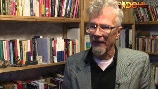Эдуард Лимонов. интервью День ТВ. Дайджест(Писатель, поэт, председатель партии