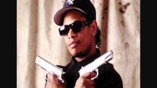 Eazy-E feat. 2Pac & 50 Cent & The Game - How We Do Remix [HQ]