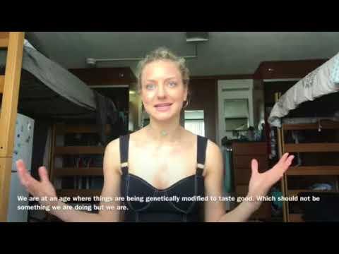 My Journey to Health// Vegan Diet (part 2)