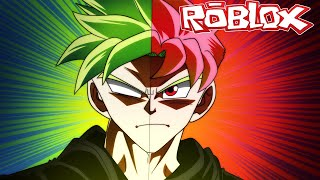 Roblox: LEGENDARY SUPER SAIYAN SUPER SAIYAN or GOD? -Dragon Ball End Stand Z ‹ Nsis ›